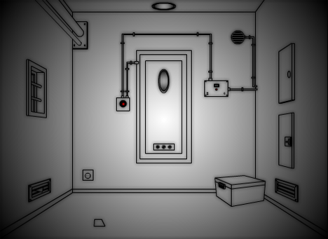 onamis 1 room escape  jeu flash gratuit